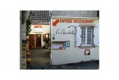 Restaurant Le Chambolle